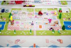 Детские 3D ковры: виды и особенности