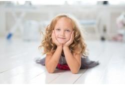 Детские ковры в комнату для девочек: на что обращать внимание при покупке