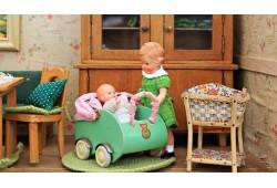 Отвечаем на главные вопросы родителей про ковры для детей