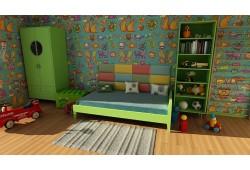6 самых крутых вещей для детской комнаты