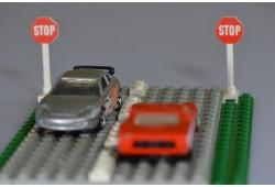 Игровой ковер с дорогами: идеи лучших игр