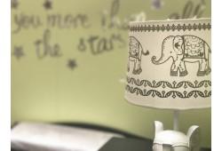 Как обустроить интерьер детской комнаты